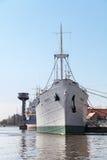 Research vessel Vityaz Stock Photos