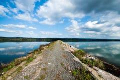 Reserva de agua Rozkos Imagen de archivo