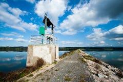 Reserva de agua Rozkos Fotografía de archivo libre de regalías