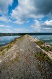 Reserva de agua Rozkos Imágenes de archivo libres de regalías