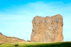Reserva de Karadag Imagem de Stock Royalty Free