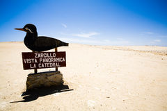 Reserva Nacional de Paracas, Per Royalty Free Stock Photos