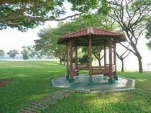 Reservatório de Bedok Fotos de Stock