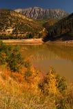 Reservatórios de Colorados fotografia de stock royalty free