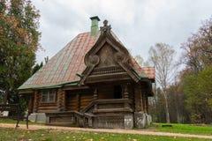 Reserve Abramtsevo Royalty Free Stock Images