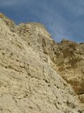 Reserve Ein Gedi, Israel Royalty Free Stock Images