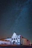 Reserve van de Alqueva de Donkere Hemel Royalty-vrije Stock Afbeelding