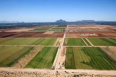 Reservierungs-Landwirtschaft Lizenzfreie Stockbilder
