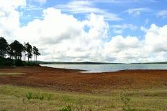 Reservoir Stockbild