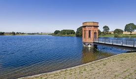Reservoir Stock Photography