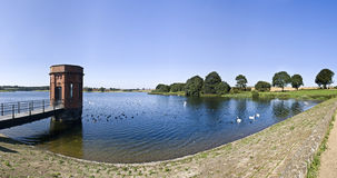 Reservoir Royalty Free Stock Image