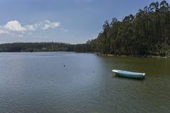 Reservoir. Stock Images