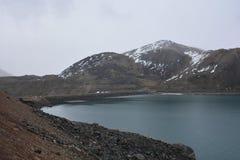 Reservoir im Paprika Stockbilder