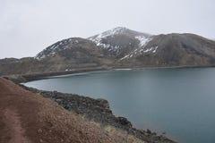 Reservoir im Paprika Lizenzfreie Stockfotografie