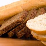 Reshly baked bread Stock Image