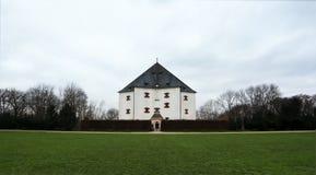 Residência Hvezda do verão - Star (Letohradek Hvezda), Praga imagens de stock royalty free