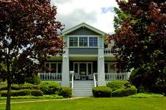 Residence royalty free stock image