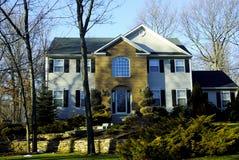 Residence 4 royalty free stock image