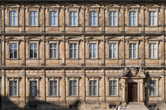 Residence of Bamberg Royalty Free Stock Photography