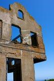 Residence del custode, Alcatraz immagine stock libera da diritti