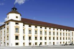 Residence of Kempten Stock Photography