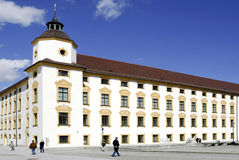 Residence of Kempten Royalty Free Stock Photography
