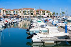 Residence Mer And Golf Port Argeles Is Set In Beach Area Of Argeles - Residence port argeles