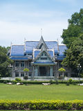The Residence of the Supreme Patriarch Royalty Free Stock Images