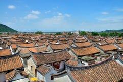 Residencia antigua china Fotografía de archivo