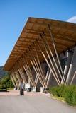 Residencia de los juegos de olimpiada de invierno, Lillehammer Fotos de archivo libres de regalías