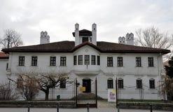 Residencia del ` s de princesa Ljubica foto de archivo