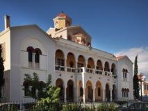 Residencia metropolitana en Limassol chipre fotos de archivo