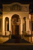 Residencia patriarcal 1 Fotos de archivo
