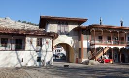 Residency of Crimean Khan Royalty Free Stock Photo