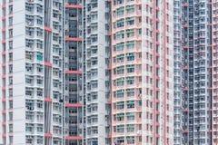 Resident apartment building Stock Photos