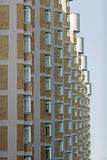 Residential building Royalty Free Stock Photo
