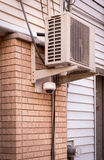 Residential camera system Stock Photo