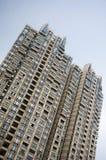 Residential Condominium Royalty Free Stock Image