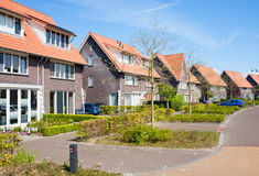 Residential district Stock Photos