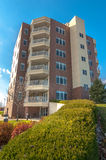 Residential High Rise Royalty Free Stock Photos