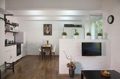 Residential interior Stock Photos