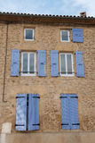 Residential in the Provence Stock Photo