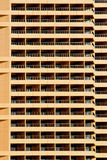 Residential skyscraper Stock Photography