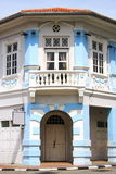 Residential Of Southern Asia stock photos