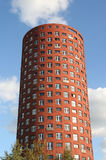 Residential Tower Royalty Free Stock Photos