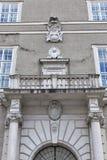 The Residenz Palace gallery and museum, Residenzplatz, Salzburg, Austria Stock Photos
