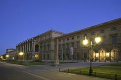 Residenz w Monachium, Bavaria Fotografia Royalty Free