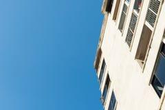 Residenza Fotografia Stock Libera da Diritti