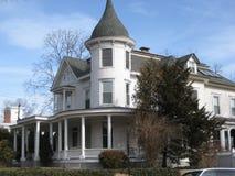 Residenza di Nyack Fotografia Stock