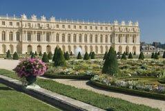 Residenza reale Versailles Fotografie Stock